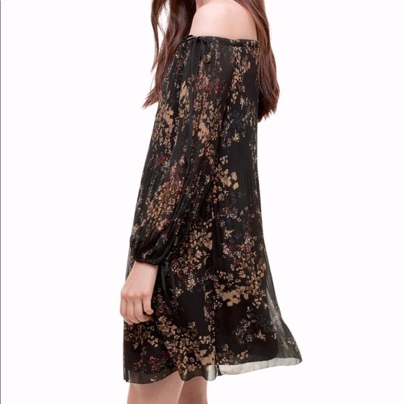 Aritzia Wilfred Raison Dress, Size M